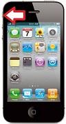 réparation bouton vibreur iPhone 4 Paris