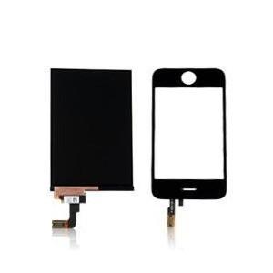 L'écran LCD et l'écran tactile de votre iPhone 3G ou  3GS est cassé? changement écran lcd + tactile iphone 3G 3GS paris montgallet