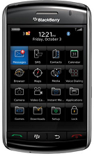 Réparation remplacement écran Blackberry Storm 9500 65€ Paris Montgallet