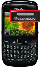 comment réparer blackberry 8520