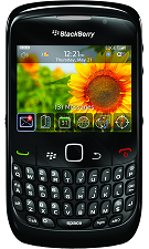 Réparation Blackberry Curve 8520