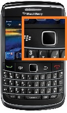 Fix Trackpad Blackberry 9700 9800 bold. Réparation remplacement trackpad joystick Blackberry Bold 9700 9780 Paris Montgallet