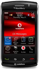 Réparation remplacement écran Lcd Blackberry Storm2 9520 Paris Montgallet