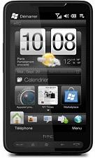 Réparation changement Vitre tactile et LCD HTC HD2 Paris Montgallet