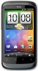 Réparation changement vitre tactile HTC desire s Paris Montgallet