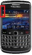 Réparation prise casque jack cassé sur Blackberry Bold 9700 9780