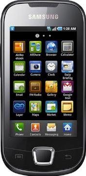 réparation de vitre Samsung Galaxy 3 I5800