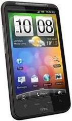 Réparation écran cassé, vitre cassée HTC Désire HD G10