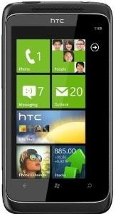 Réparation écran cassé vitre cassée HTC 7 Trophy