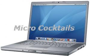 Diagnostic, réparation MacBook pro