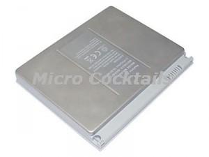 changement batterie Macbook Pro Alu