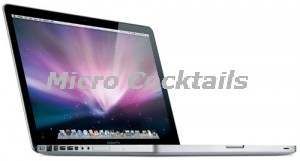 réparation macbook pro unibody