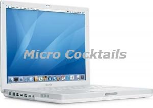 """Diagnostique réparation iBook G3/G4 12/13"""""""