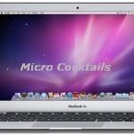 réparation macbook air 13