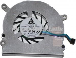 """Changement Ventilateur MacBook Pro droit 15""""/17"""" , ventilateur bruillaint, réparation ventilateur macbook pro, dépannage ventilateur,"""