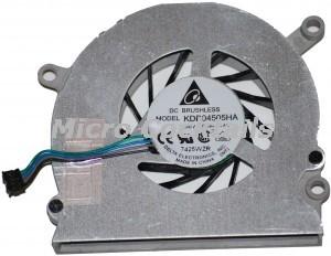 Changement Ventilateur Macbook Pro gauche, ventilateur en panne, remplacement, réparation ventimateur, macbook pro surchauffe