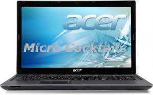 Réparation PC Portable ACER Aspire 5250