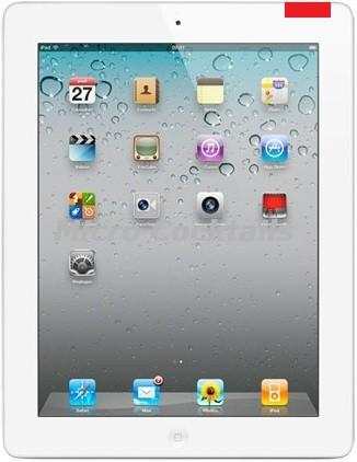 Réparation bouton power hs iPad2