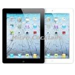 Réparation vtre cassée iPad 2