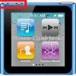 réparation bouton volume bloqué ipod nano 6