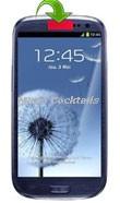 Réparation écourteur Interne Galaxy S3