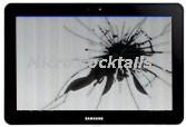 Réparation écran cassé Galaxy Tab2 10 P5100