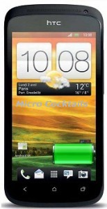 Remplacement batterie htc one s