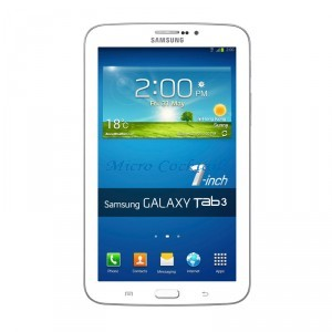 reparation galaxy tab T210 3G