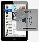 Volume iPad Air