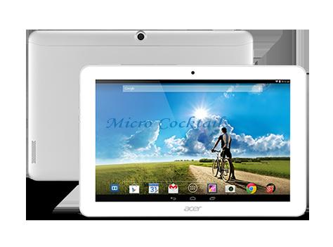 Réparation Acer_Tablet_Iconia-Tab-10_A3-A20_A3-A20FHD