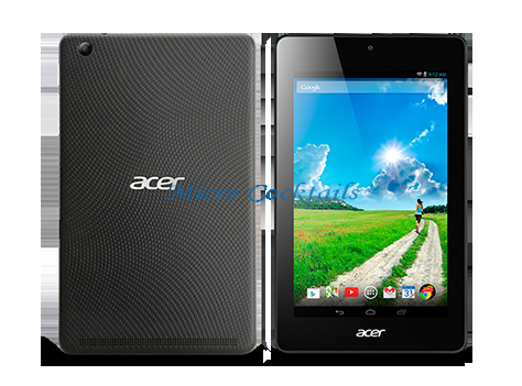 reparation Acer-Tablet-Iconia-One-7-B1-730HD