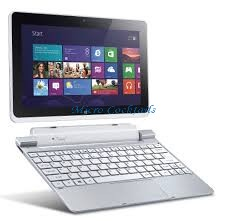 ATIV Smart PC XE500T1C