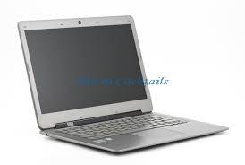reparation ecran Acer Aspire S3 391