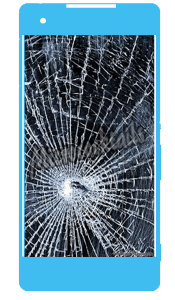 réparation écran cassé xpéria Z5