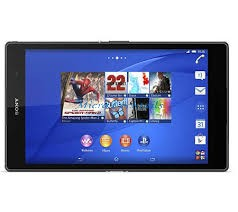 reparation xperia Z3 compact tablet