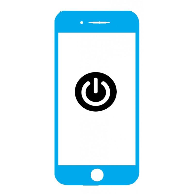 Reparation Iphone Bouton Verrouillage