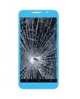 réparation écran vitre cassé zenfone 3 max