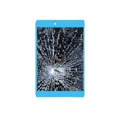 réparation vitre écran samsung galaxy tab E T560