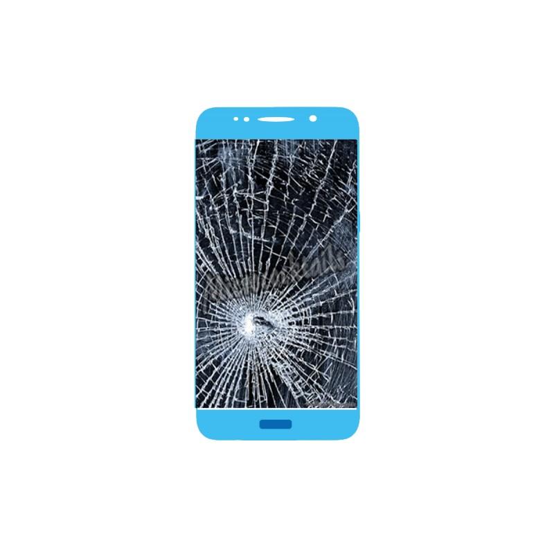 R 233 Paration 233 Cran Cass 233 Vitre Fissur 233 E Samsung Galaxy S6