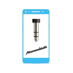 reparation-prise-casque-huawei-honor-6X-pro