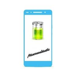 Remplacement de batterie sur HTC U Ultra
