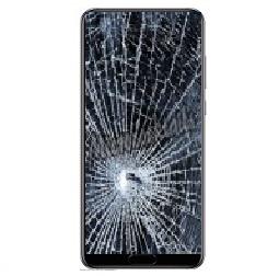 R 233 Paration 233 Cran Cass 233 Ou Vitre Cass 233 E Huawei P20 Centre
