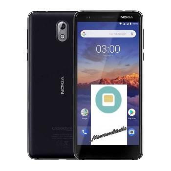 Réparation lecteur de carte sim Nokia 3.1 - Centre ...